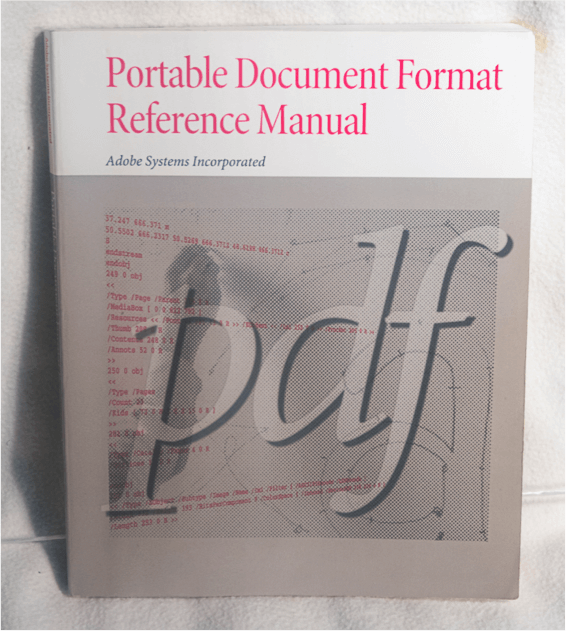 the first pdf specification was published 25 years ago pdf aktuell