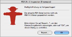 PDFX3-Inspektor_Fehler