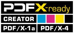 PDFX-ready Creator